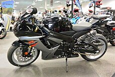 2018 Suzuki GSX-R750 for sale 200519909