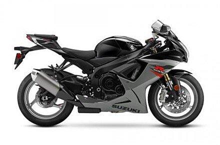 2018 Suzuki GSX-R750 for sale 200520514