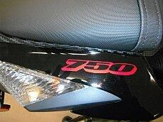 2018 Suzuki GSX-R750 for sale 200524113