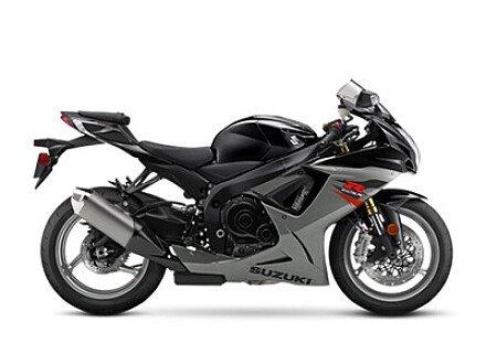 2018 Suzuki GSX-R750 for sale 200524184
