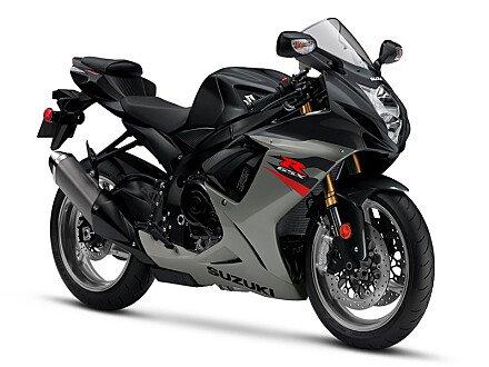 2018 Suzuki GSX-R750 for sale 200546823