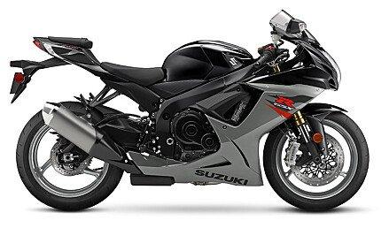 2018 Suzuki GSX-R750 for sale 200556172