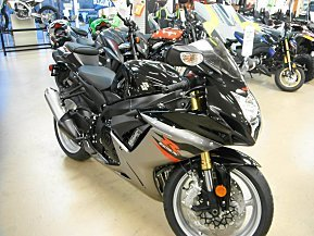 2018 Suzuki GSX-R750 for sale 200635976