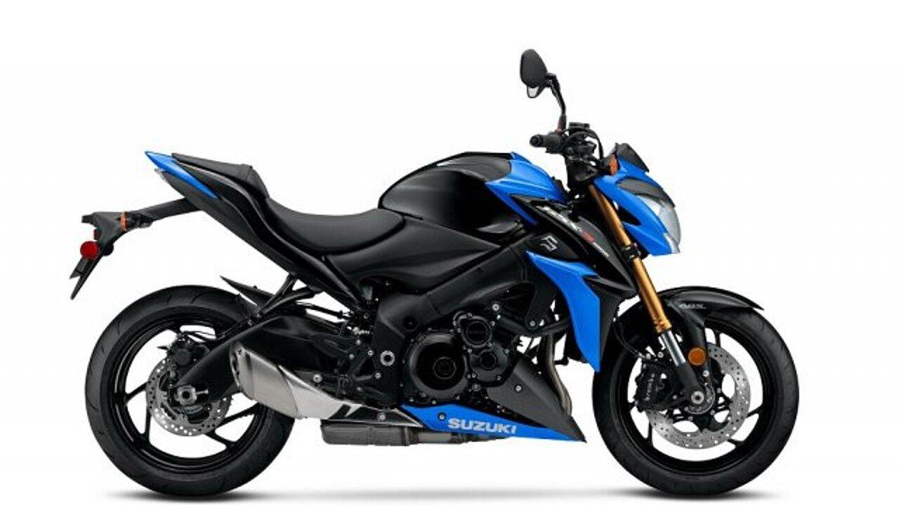2018 Suzuki GSX-S1000 for sale 200491353