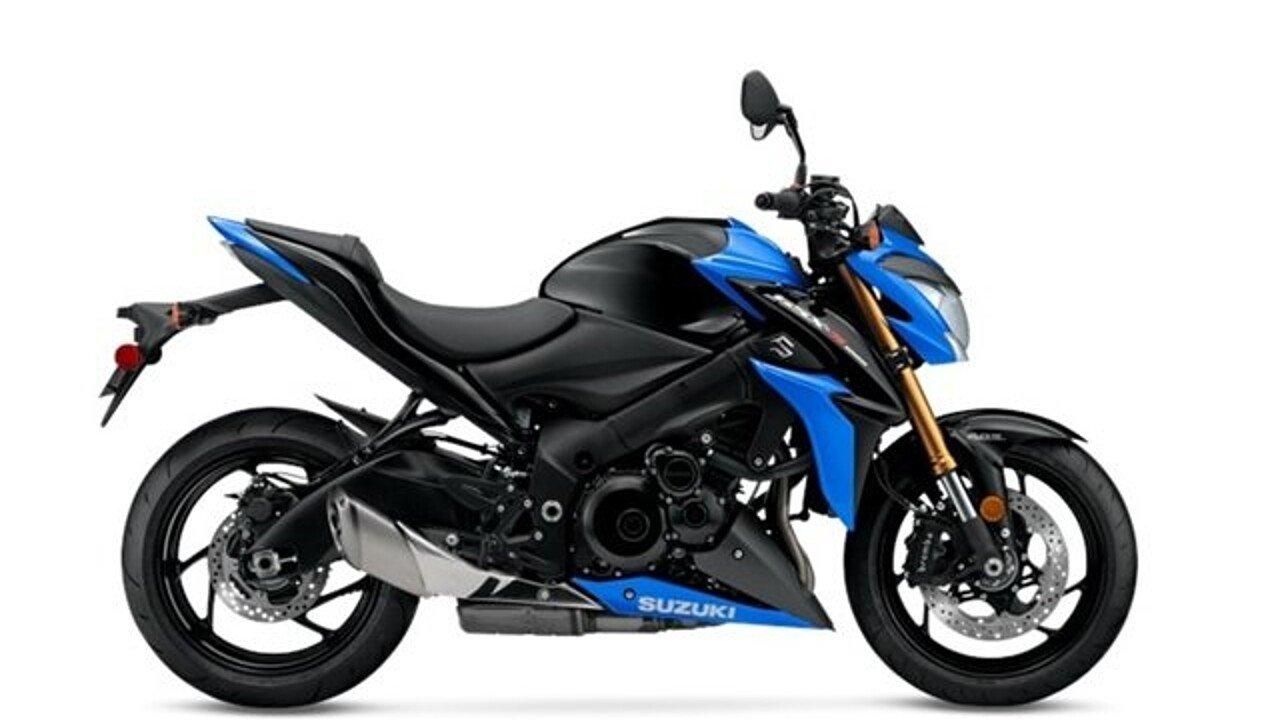 2018 Suzuki GSX-S1000 for sale 200496343