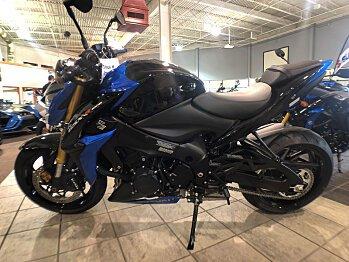 2018 Suzuki GSX-S1000 for sale 200544319