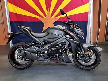 2018 Suzuki GSX-S1000 for sale 200544676