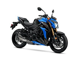 2018 Suzuki GSX-S1000 for sale 200569266