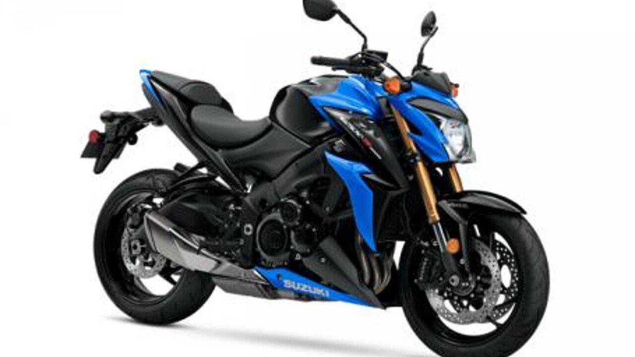 2018 Suzuki GSX-S1000 for sale 200594354