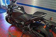 2018 Suzuki GSX-S1000 for sale 200510599