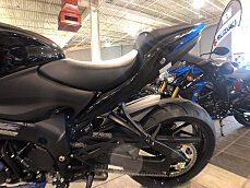 2018 Suzuki GSX-S1000 for sale 200544319