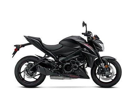 2018 Suzuki GSX-S1000 for sale 200589603