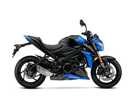 2018 Suzuki GSX-S1000 for sale 200601718
