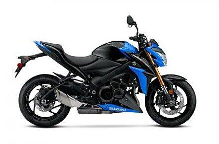 2018 Suzuki GSX-S1000 for sale 200630960