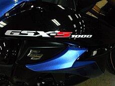 2018 Suzuki GSX-S1000 for sale 200635972