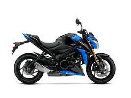 2018 Suzuki GSX-S1000 for sale 200651860