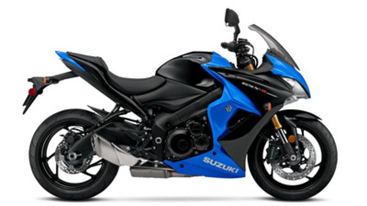 2018 Suzuki GSX-S1000F for sale 200529265