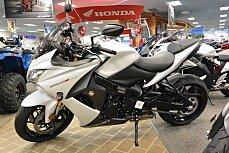 2018 Suzuki GSX-S1000F for sale 200517069