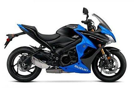 2018 Suzuki GSX-S1000F for sale 200607729