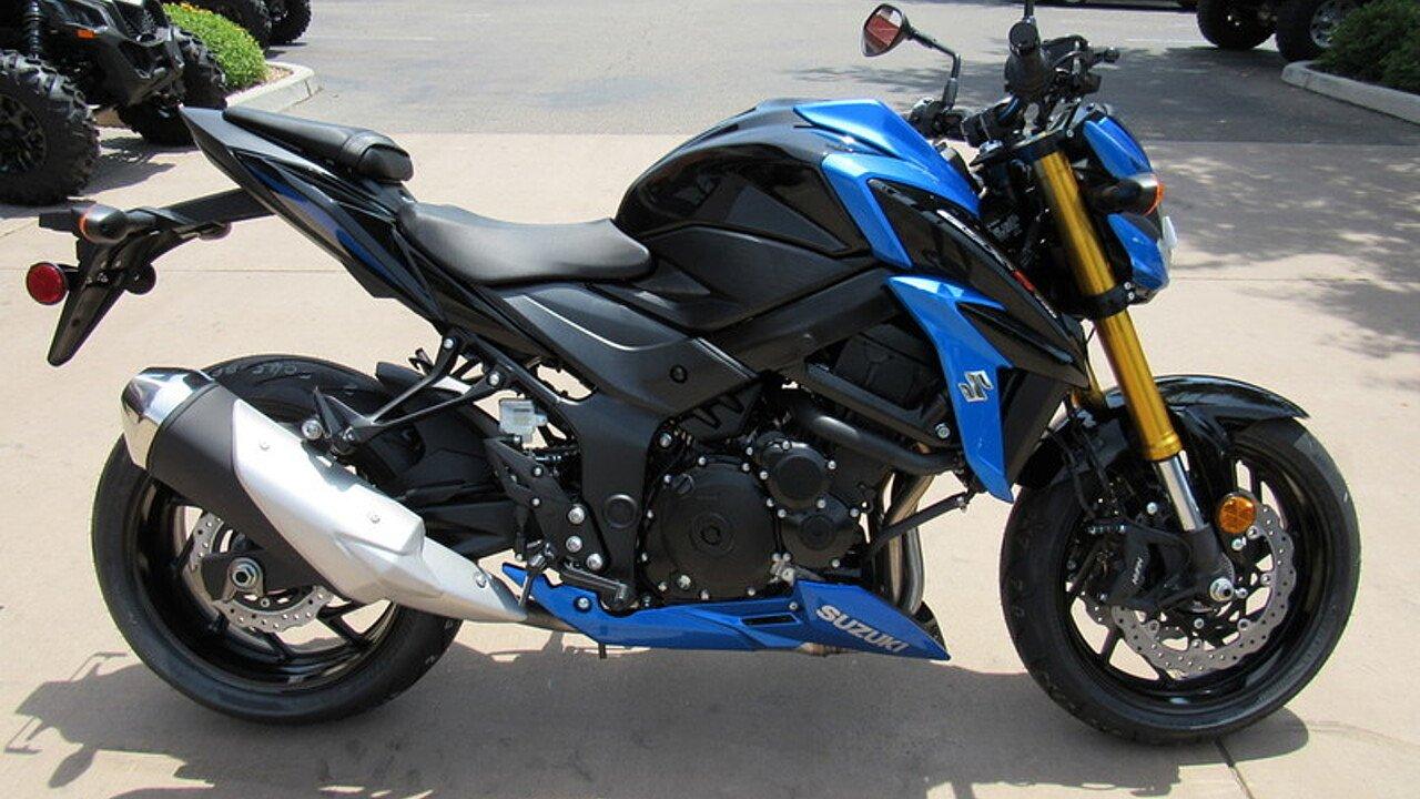 Suzuki Gsl For Sale