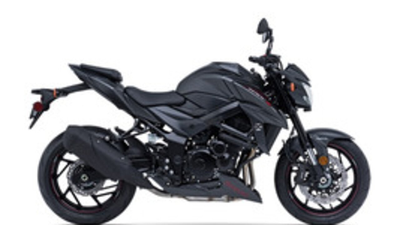 2018 Suzuki GSX-S750 for sale 200464379