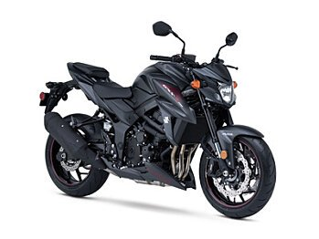 2018 Suzuki GSX-S750 for sale 200485944