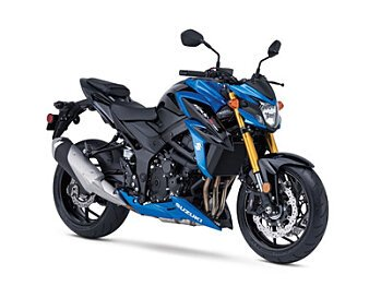 2018 Suzuki GSX-S750 for sale 200518912