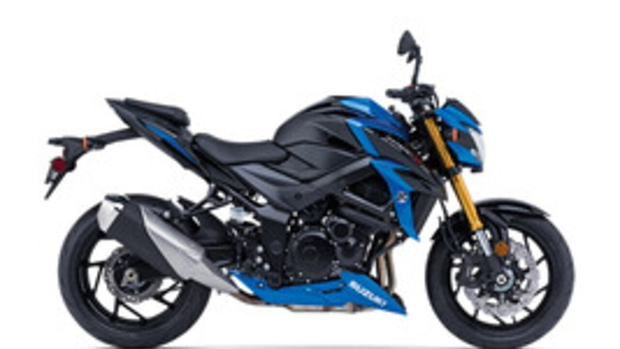 2018 Suzuki GSX-S750 for sale 200528035
