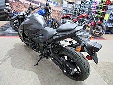 2018 Suzuki GSX-S750 for sale 200463314