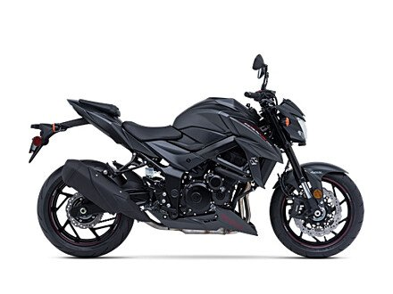2018 Suzuki GSX-S750 for sale 200487453