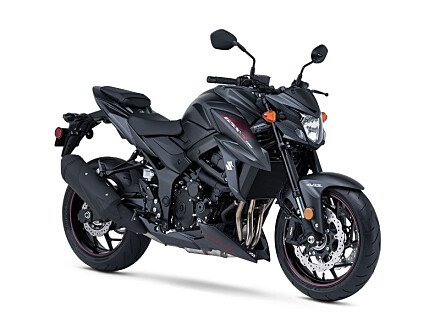 2018 Suzuki GSX-S750 for sale 200601699