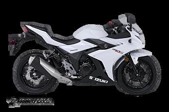 2018 Suzuki GSX250R for sale 200442051