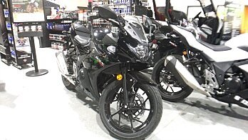 2018 Suzuki GSX250R for sale 200467209