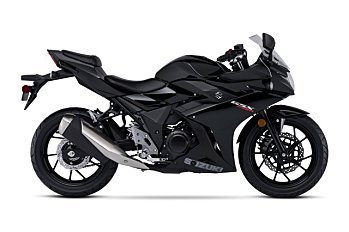 2018 Suzuki GSX250R for sale 200469462