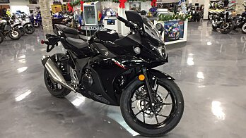 2018 Suzuki GSX250R for sale 200515414