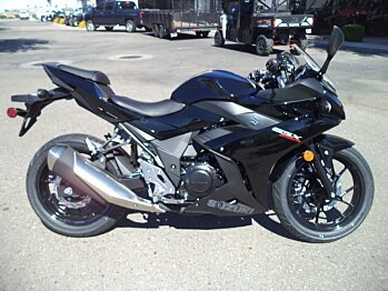 2018 Suzuki GSX250R for sale 200593897