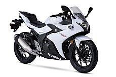 2018 Suzuki GSX250R for sale 200471167