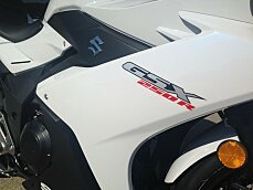 2018 Suzuki GSX250R for sale 200510662