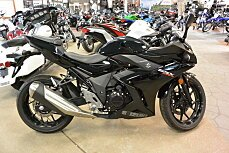 2018 Suzuki GSX250R for sale 200552862