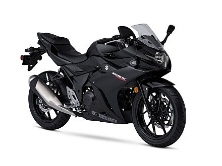 2018 Suzuki GSX250R for sale 200577279