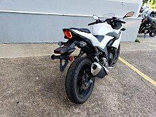 2018 Suzuki GSX250R for sale 200600104