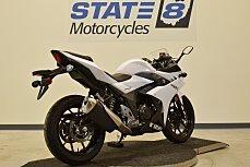 2018 Suzuki GSX250R for sale 200608004