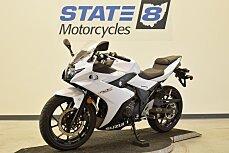 2018 Suzuki GSX250R for sale 200611640