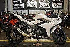 2018 Suzuki GSX250R for sale 200614481
