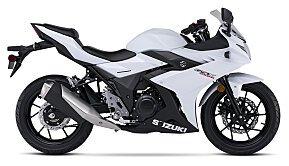 2018 Suzuki GSX250R for sale 200619159