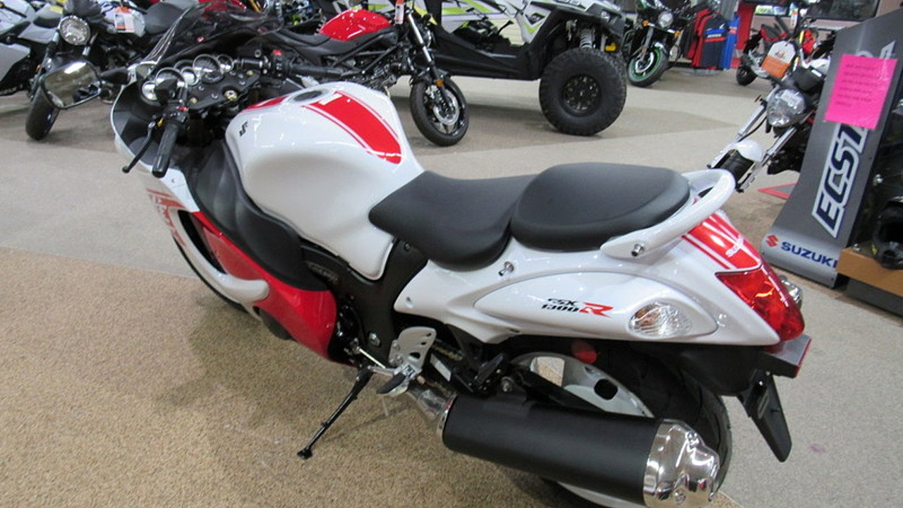 2018 Suzuki Hayabusa for sale near Goodyear, Arizona 85338 ...