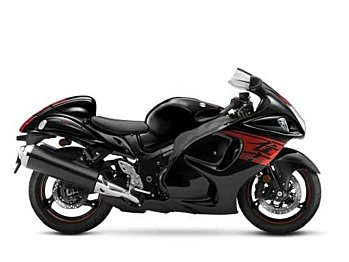 2018 Suzuki Hayabusa for sale 200524211