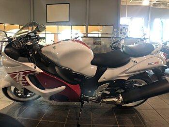 2018 Suzuki Hayabusa for sale 200590496