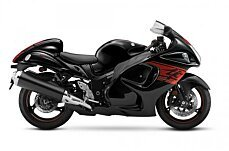 2018 Suzuki Hayabusa for sale 200515239