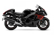 2018 Suzuki Hayabusa for sale 200516017